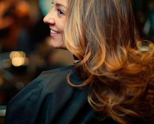 Luxury Denver Hair Salon Deseo Salon Amp Blowdry