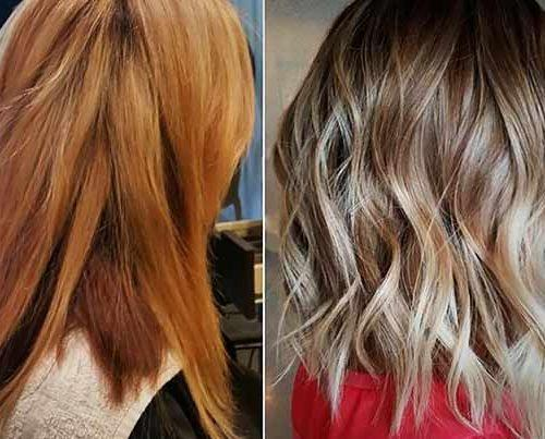 Corrective Hair Color in Denver, CO - Style No.2 | Deseo Salon & BlowDry