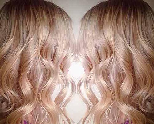 Hair Gloss & Toner in Denver, CO - Style No.4 | Deseo Salon & BlowDry