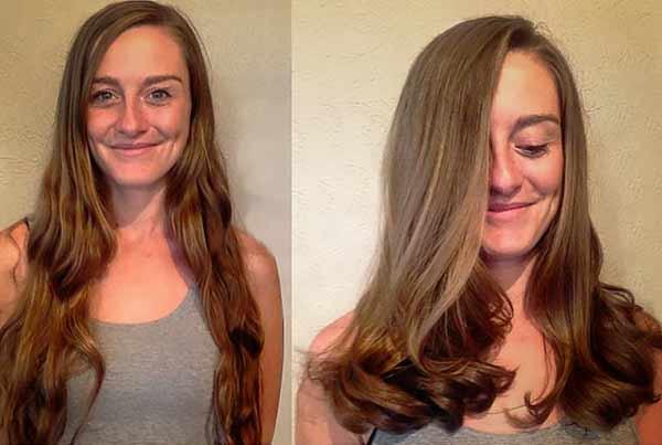 Haircut in denver