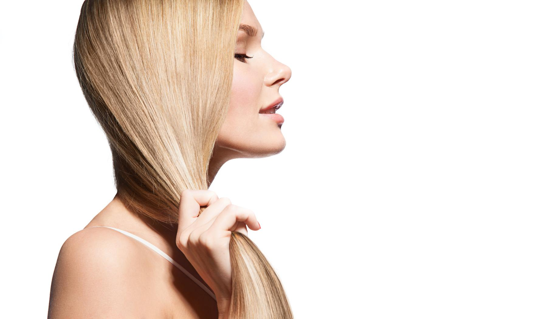 5 Reasons You Should Consider a Glossing Treatment for Your Hair
