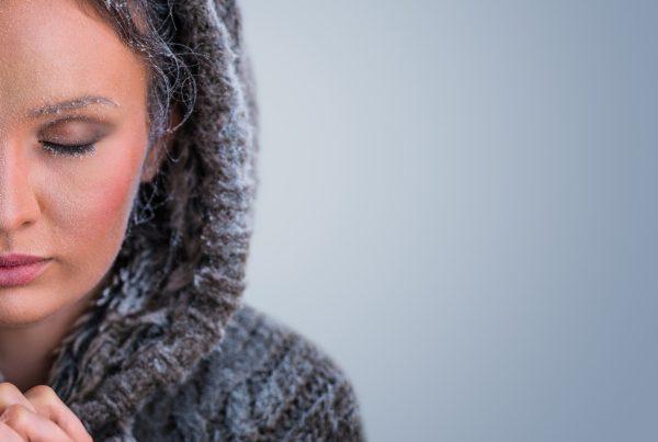 fight winter-weary hair