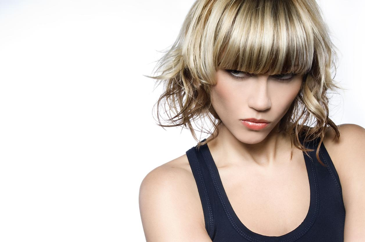Shine Bright with Highlights and Lowlights
