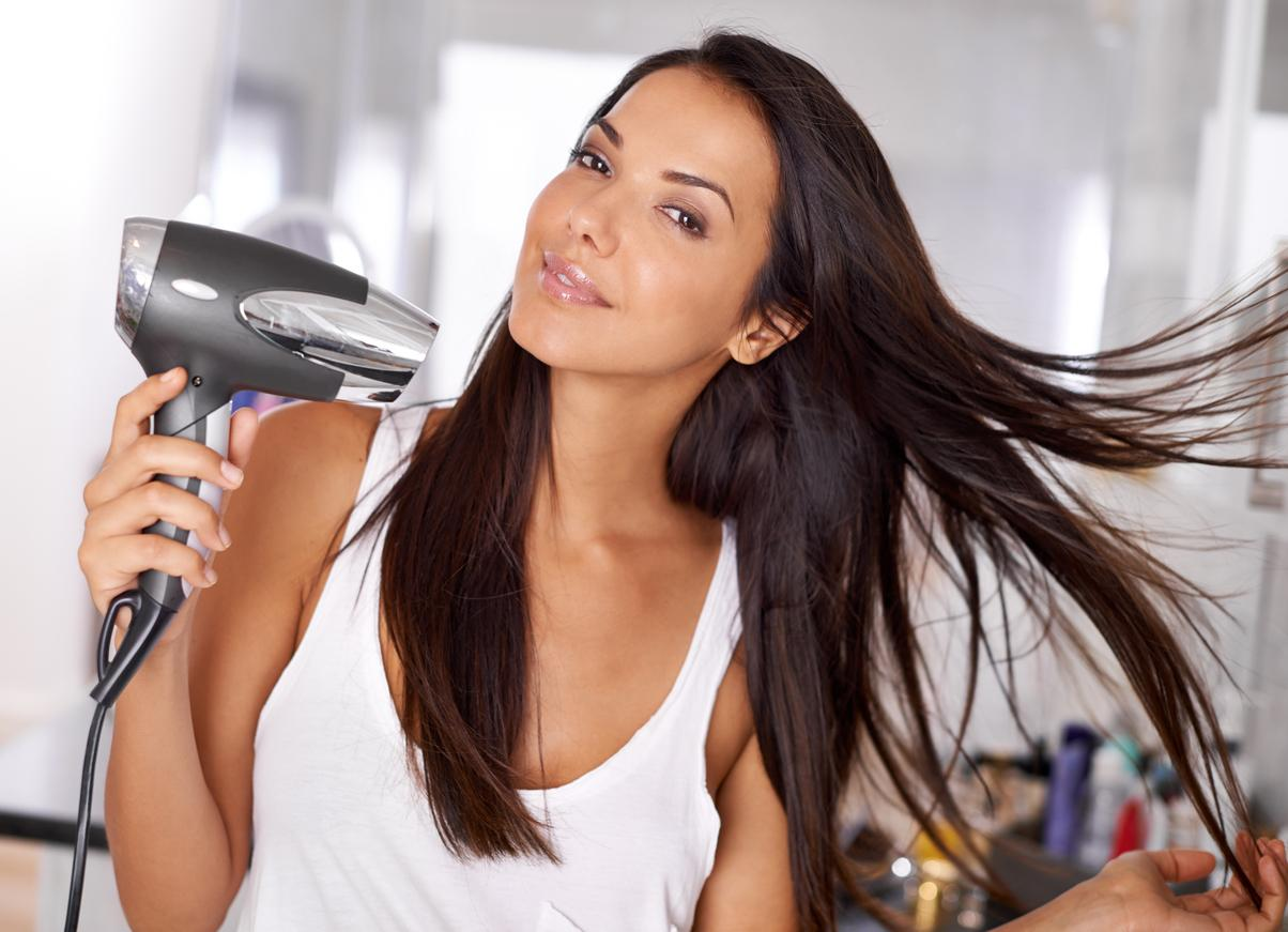 Salon Style At Home: The Best Products to Maintain Your Look
