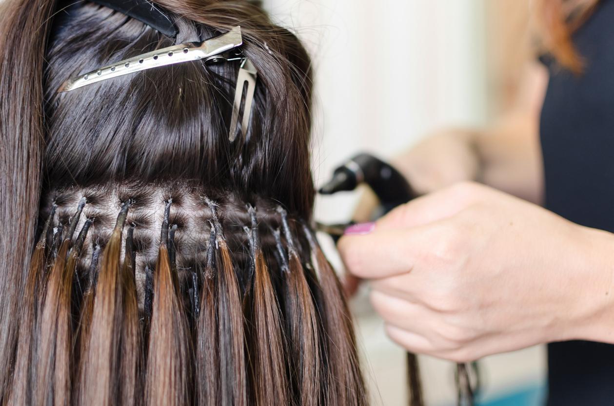 Basic Benefits of Keratin Bonded Hair Extensions