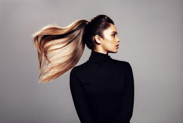 Style your hair with hair serums and keep your locks healthy with hair oils.