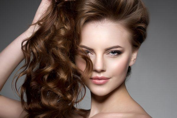 Smooth your curls and protect your hair with a professional Brazilian Blowout at Deseo Salon & BlowDry!