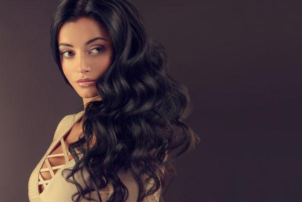 Maintain and protect your keratin bonded hair extensions for long-lasting, beautiful style!