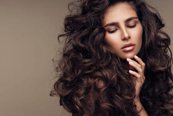 Keep your curls smooth and strong with these specialty products for long, curly hair.