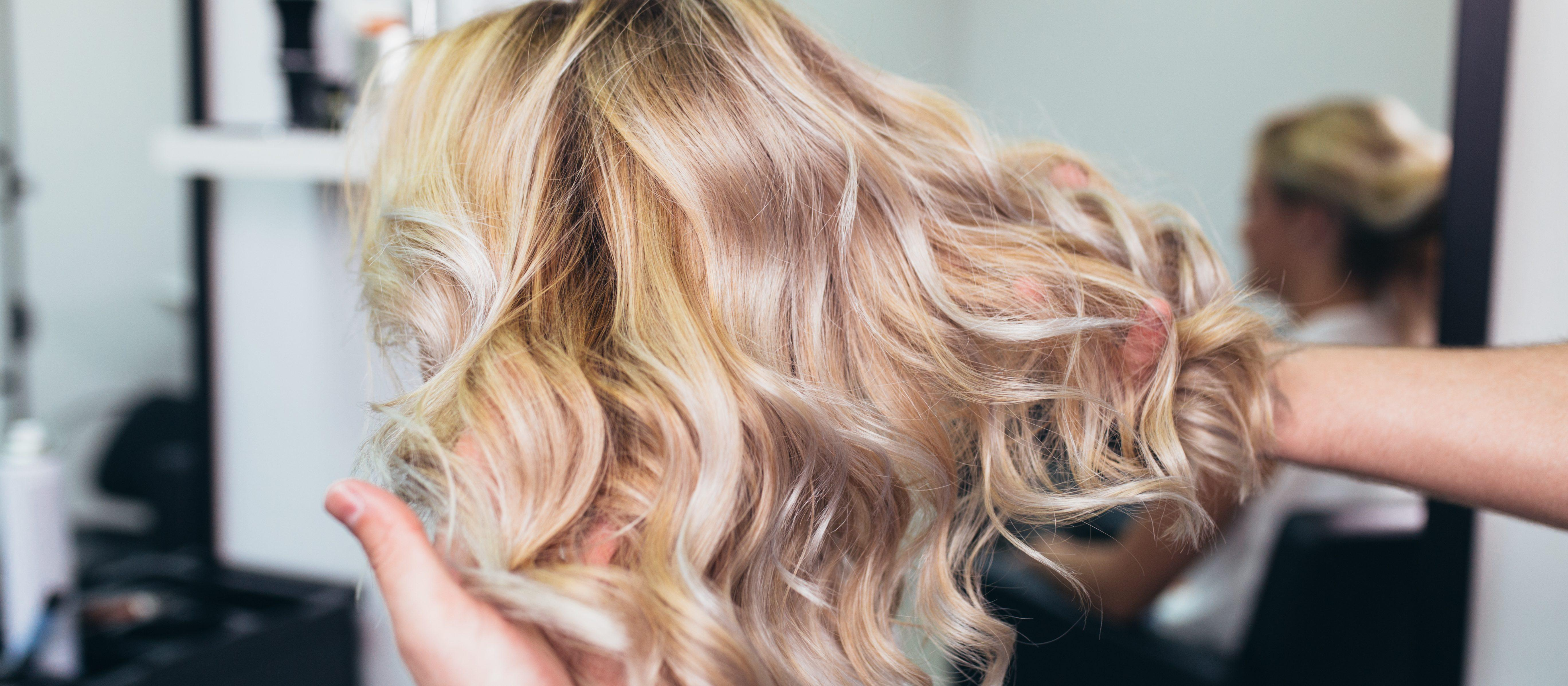 Changing Your Hair Color from Dark to Light or Going Blond? Go Slow and Steady