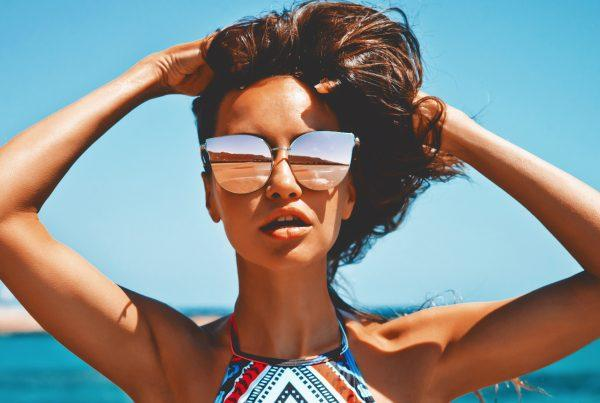 Rejuvenate your hair with these hair care tips after vacation is over.