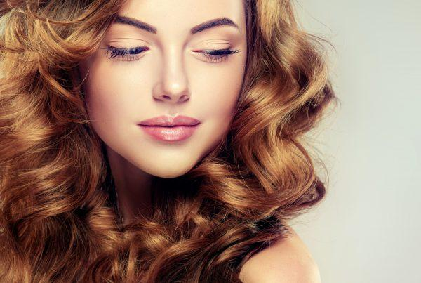 Enjoy longer, thicker hair with hair extensions from Deseo Salon & BlowDry!