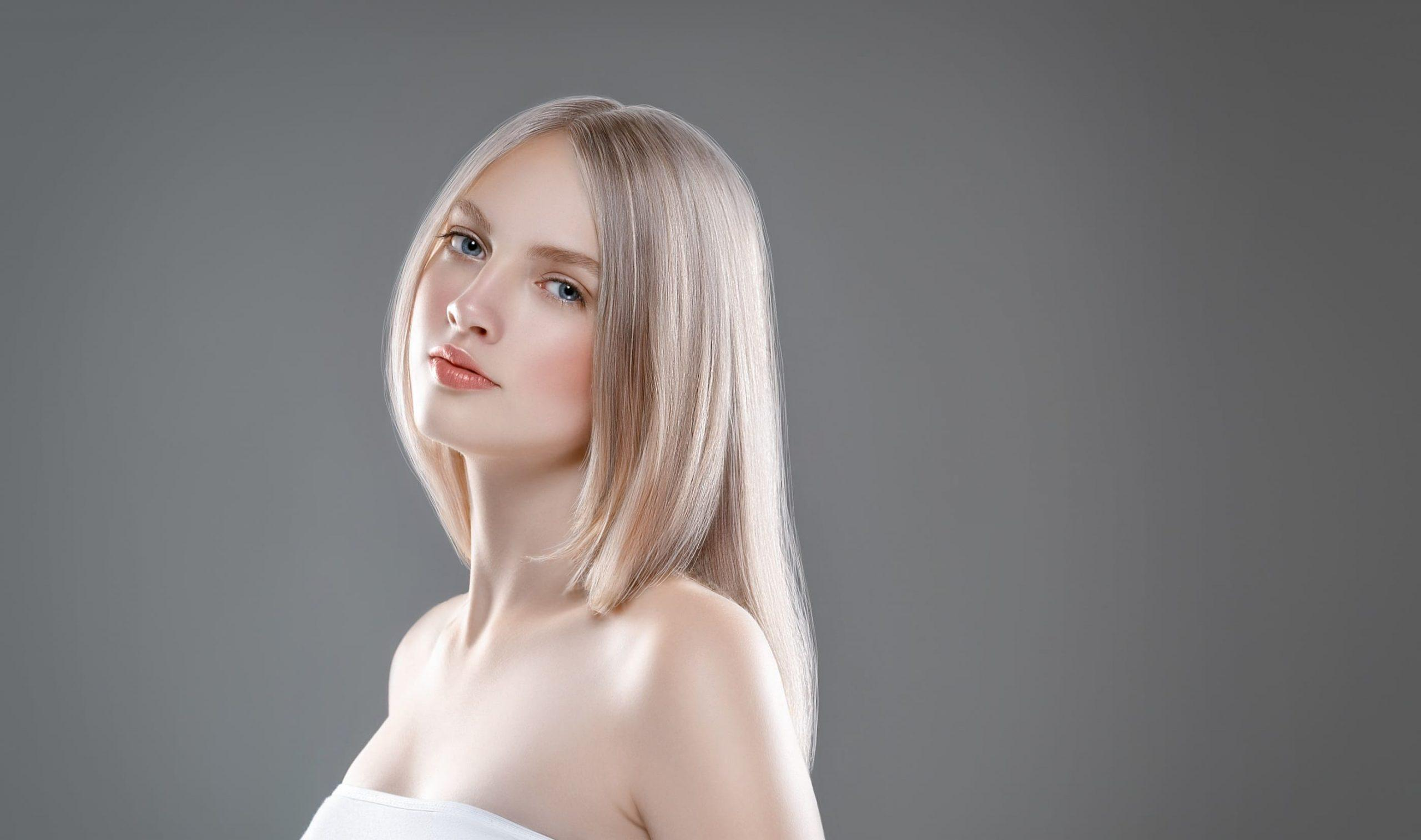 Keep Your Platinum Blonde Hair Fresh and Vibrant