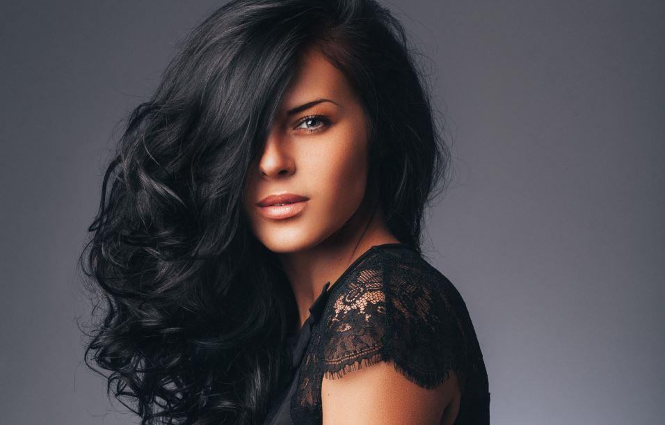 How to Choose Black Hair Color That's a Perfect Fit