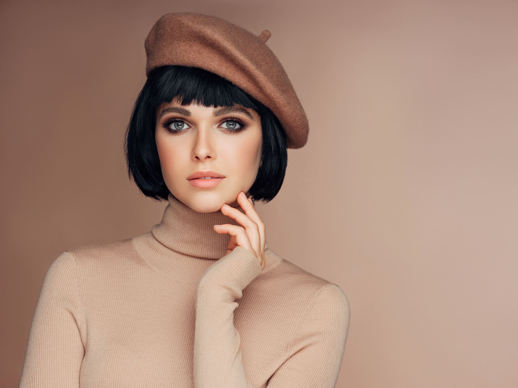 All About French Bobs — How to Style and Maintain the Trendy Look