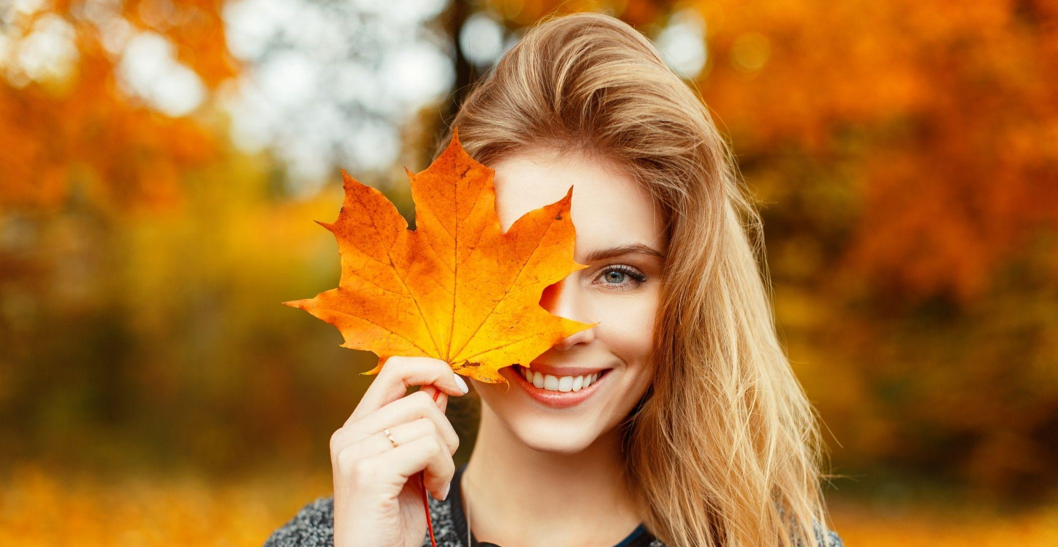 How To Keep Your Hair Healthy This Fall