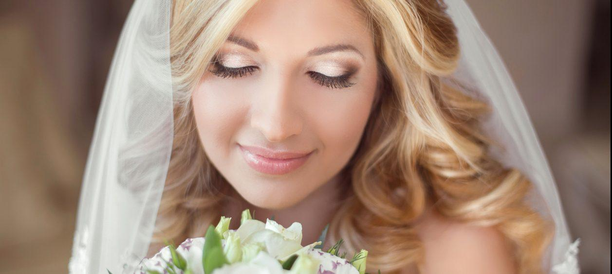 Fall in Love With These 5 Bridal Hairstyles With Veils