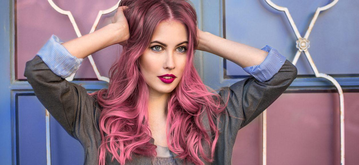 Protect Your Pizzazz: Maintaining Fashion Hair Color